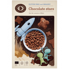 Freee by Doves Farm / Chocolate Stars 300g