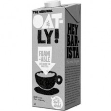 Oatly / Oatly Barista Foamable 1lt
