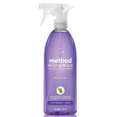 Method / Multi Purpose Cleaner 'Lavender' 828ml