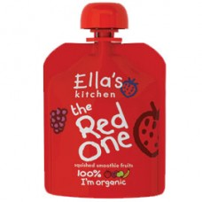 Ella's Kitchen / The Red One Fruit Smoothie 90g