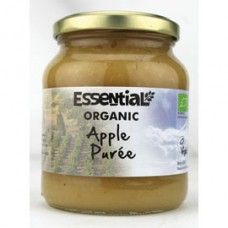 Essential / Apple Puree - (No Added Sugar) 360g