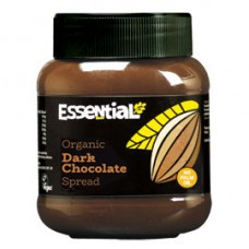 Essential / Dark Chocolate Spread (Palm Oil Free) 400gr