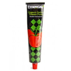 Essential / Tomato Puree Double Conc.(Tubes) 130gr
