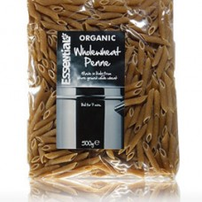 Essential / Wholewheat Penne 500g