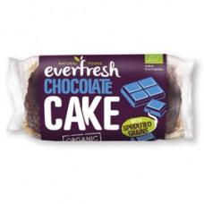 Everfresh Natural Foods / Chocolate Cake Sprouted Wheat 400g