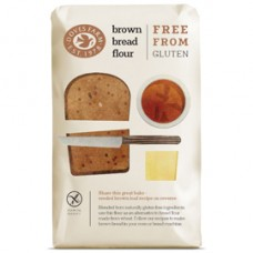 Freee by Doves Farm / Brown Bread Flour 1.000g