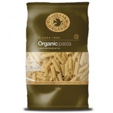 Freee by Doves Farm / Brown Rice Penne 500g
