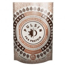 Pulsin' / Natural Chocolate Pea Protein Powder 250g