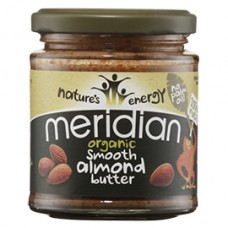 Meridian / Almond Butter Smooth 170g