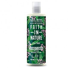 Faith in Nature / Conditioner - Tea Tree 400ml