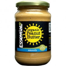 Essential / Peanut Butter Smooth 350g
