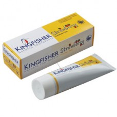 Kingfisher / Toothpaste - Children's Strawberry 75g