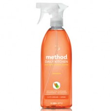 Method / Daily Kitchen Cleaner 'Clementine' 828ml