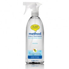Method / Daily Shower Spray ' Ylang Ylang' 828ml