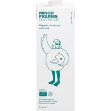 Minor Figures / Oat M*lk Barista Foamable 1lt