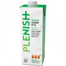 Plenish / Almond M*lk 1lt