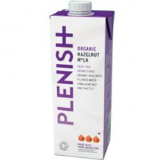 Plenish / Hazelnut M*lk 1lt