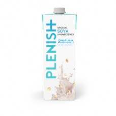 Plenish / Soya M*lk 1lt