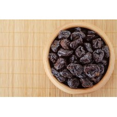 Plums (Organic) pack of 200gr