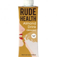 Rude Health / Almond Drink 250 ml