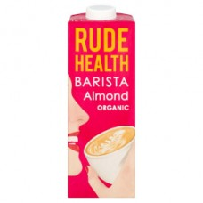 Rude Health / Almond Barista Drink 1lt