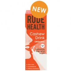 Rude Health / Cashew Drink 1lt