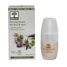 Bioselect FIRMING SERUM FOR FACE & NECK (30ML)