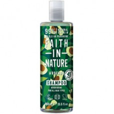 Faith in Nature / Shampoo - Avocado 400ml