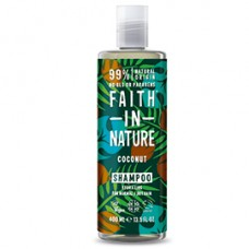Faith in Nature / Shampoo - Coconut 400ml