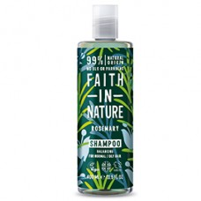 Faith in Nature / Shampoo - Rosemary 400ml
