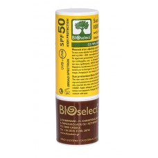 Bioselect SUN PROTECTION STICK 100% NATURAL (15ML)